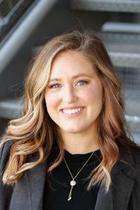 Katie Weber Website