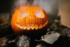 halloween, spooky, jack-o-lantern